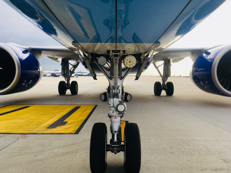 CTK ICAO Language Exam flight Apply for ELP exam