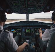CTK ICAO Language Exam flight instruction ELP Level 6